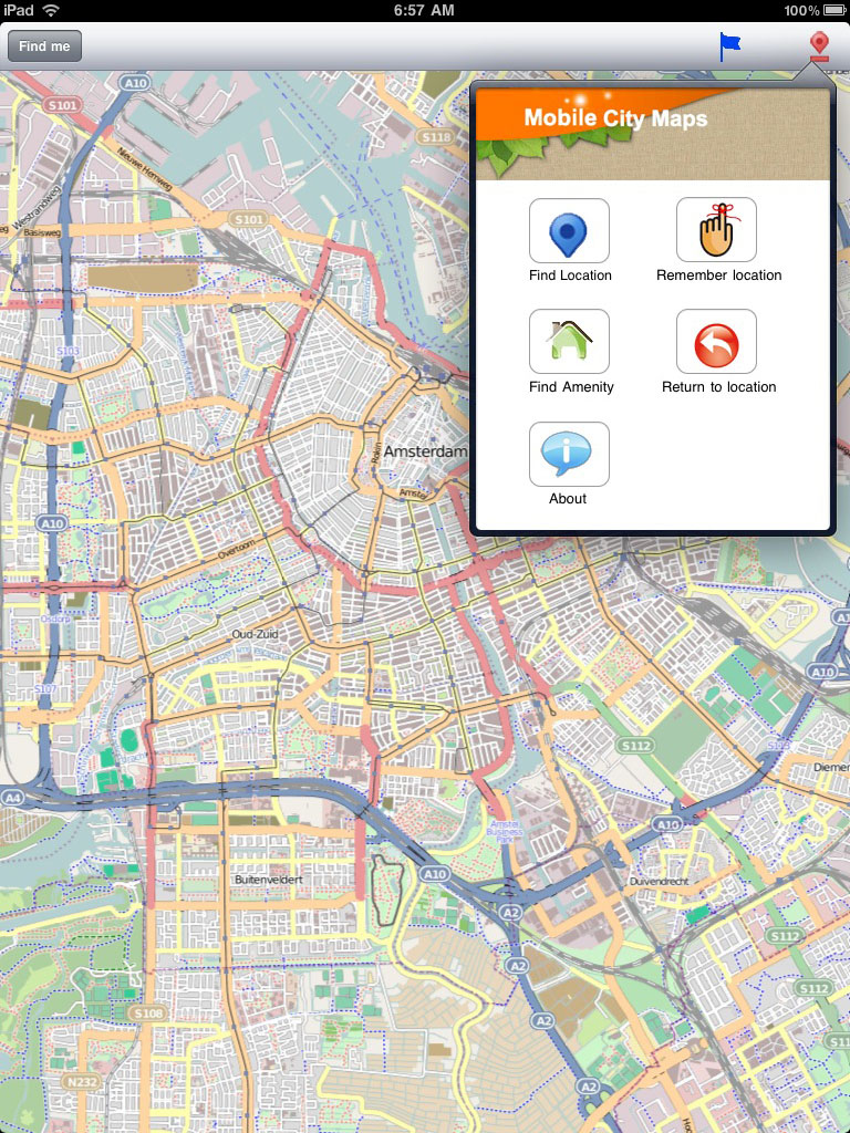 Mobile streetmaps ipad editions publicscrutiny Choice Image
